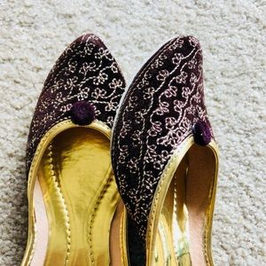 Shoes - New 2018! I Love Wine Jutti